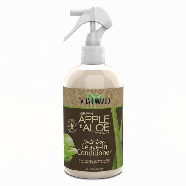 Taliah Waajid ™ Green Apple & Aloe Leave in Conditioner Балсам без изплакване 355 мл