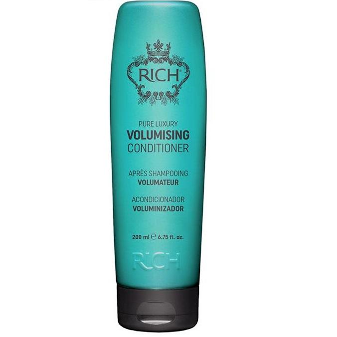 Rich Volumising Conditioner Балсам за фина и тънка коса  200 мл