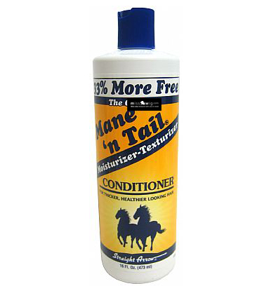 Mane 'n Tail конски балсам за поддръжката и постигането на по-гъста, по-силна и по-здравa коса 1000 ml