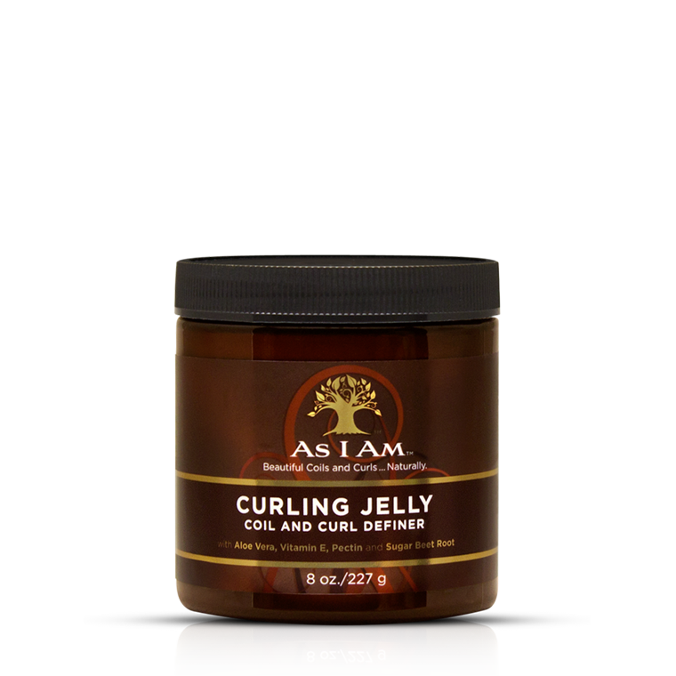 As I Am Curling Jelly Coil and Curl Definer Желе за оформяне на къдрици 227 мл